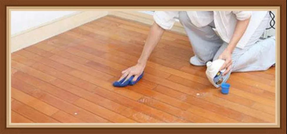 万博manbetx官网手机版地板|不会保养地板?不看损失一大笔!